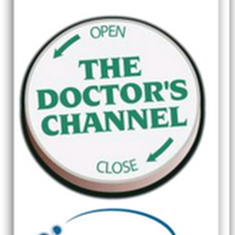 HealthBlog : The Doctor's Channel